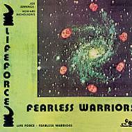 Fearless Warriors