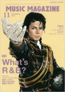 Music Magazine: 2009年: 11月号