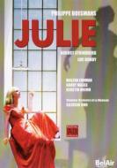 歌劇『ジュリー』全曲 大野和士&モネ劇場室内管弦楽団、エルンマン