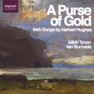 A Purse Of Gold-irish Songs: Tynan(S)Burnside(P)