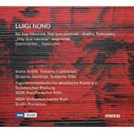 『進むべき道はない、だが進まねばならない』、ほか ポマリオ&ケルン放送響、ほか(2CD)