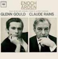 『イノック・アーデン』 グールド、レインズ(LP)
