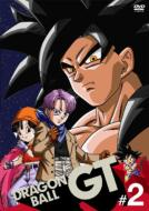 DRAGON BALL GT #2