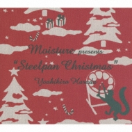 Moisture presents ``Steelpan Christmas''