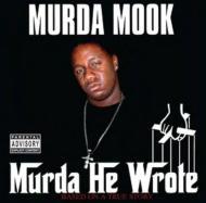 Murda He Wrote