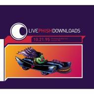 Live Phish 10 / 21 / 95