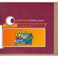 Live Phish 11 / 14 / 95