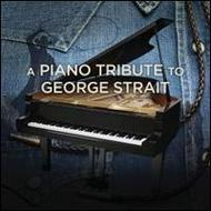 Piano Tribute To George Strait