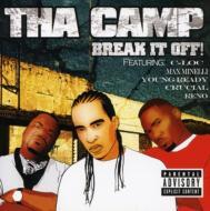 Break It Off