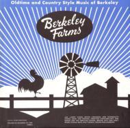 ローチケHMVVarious/Berkeley Farms: Oldtime & Country Style