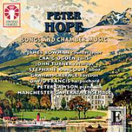 Chamber Works, Songs: Manchester Camerata Ensemble J.bowman(Ct)Ogden(G)Etc