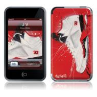 iPod Accessories/JordanV(Ipod Touch用保護フィルム)