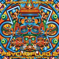 Psychofluid: 2: Compiled By Dj Toltek