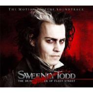 スウィーニー トッド: フリート街の悪魔の理髪師/Sweeney Todd: The Demon Barber Of Fleet Street (Dled)