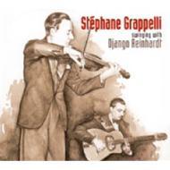Swinging With Django Reinhardt (5CD)