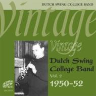 Vintage Dutch Swing College Band Volume 2: 1950-52