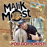 You Got Jokes ?!