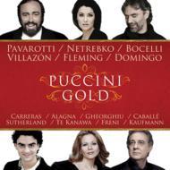 プッチーニ (1858-1924)/Puccini Gold: V / A