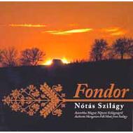 Notas Szilagy, Authentic Hungarian Folk Music From Szilagy