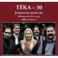 Teka, 30th Anniversary Concert