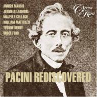 Pacini Rediscovered: V / A