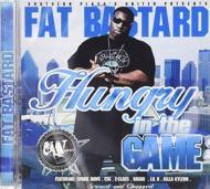 Hungry In The Game: Chopped