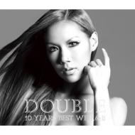 10 Years Best WE R&B 【スタンダード盤】