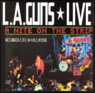 Live: A Nite On The Strip