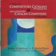 String Quartet, Sextet: A.j.garcia S.bels(Vn)Etc +f.f.polo: Quartet