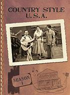 HMV&BOOKS onlineVarious/Country Style U.s.a.: Season 1