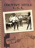HMV&BOOKS onlineVarious/Country Style U.s.a.: Season 2