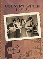 HMV&BOOKS onlineVarious/Country Style U.s.a.: Season 3