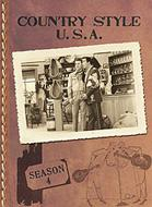 HMV&BOOKS onlineVarious/Country Style U.s.a.: Season 4