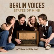 States Of Mind A Tribute To Billy Joel