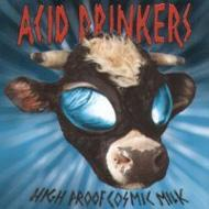 High Proof Cosmic Milk
