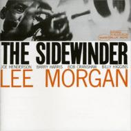 Lee Morgan/Sidewinder - Rvg コレクション (Rmt)