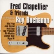 Tribute To Roy Buchanan