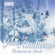 Joulu Ainolassa-christmas In Ainola: V / A