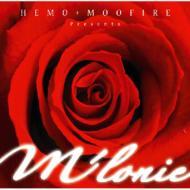 Hemo+moofire Presents M'lonie