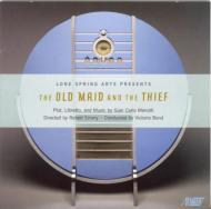 The Old Maid And The Thief: V.bond / Lone Spring Arts O Arduino Mock