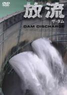 ダム: 放流