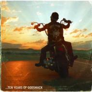Good Times, Bad Times -Ten Years Of Godsmack