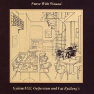 Gyllenskold Geijerstam & I At Rydberg's