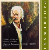 Comp.songs: Radziejewska(Ms)Rutkowski(P)