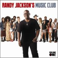 Randy Jackson's Music Club