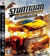 Game Soft (PlayStation 3)/スタントマン イグニッション