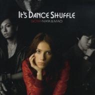 It's DANCE SHUFFLE