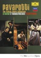 Opera Classical/Puccini: La Boheme Il Tabarro Leoncavallo: I Pagliacci Donizetti: L'elisir D'amor