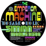 HMV&BOOKS onlineEmperor Machine/No Sale No I.d.