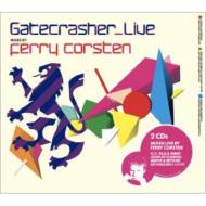 Gatecrasher Live